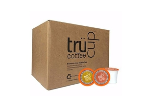 Trücup Low Acid Coffee Single Serve Cups