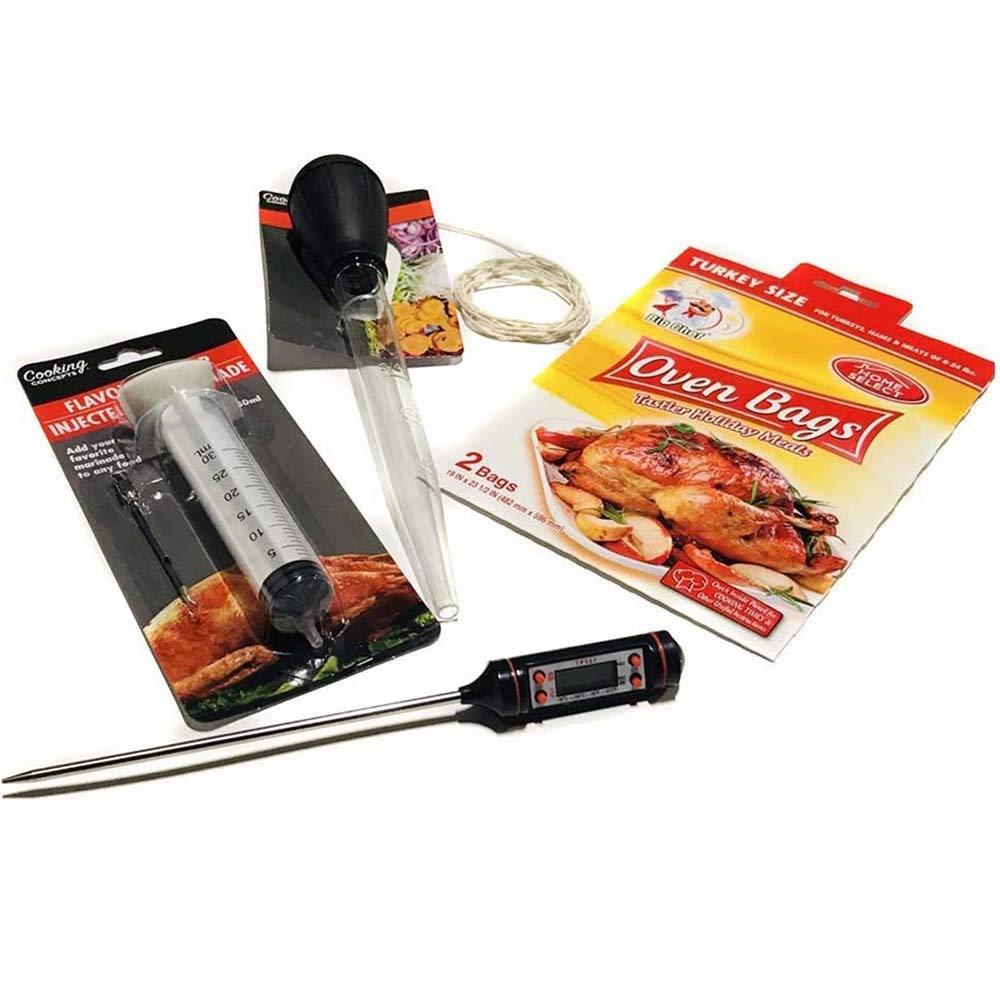 Turkey Cooking Kit