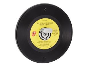 Vintage Vinyl Bottle Opener Rock n Roll