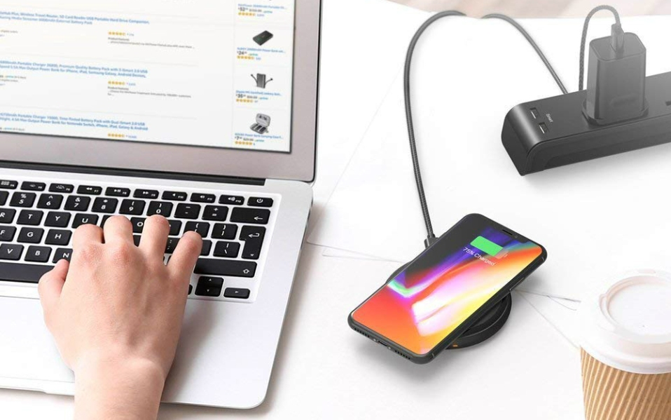 Best Wireless Charger For iPhone and