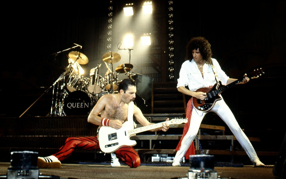 Best Queen Albums Ranked