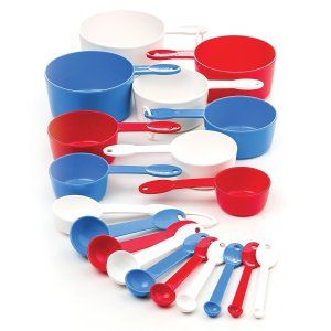 19-Piece Measuring Cups Set by Prepworks from Progressive Amazon