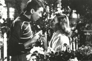 Old Christmas Movie Wonderful Life