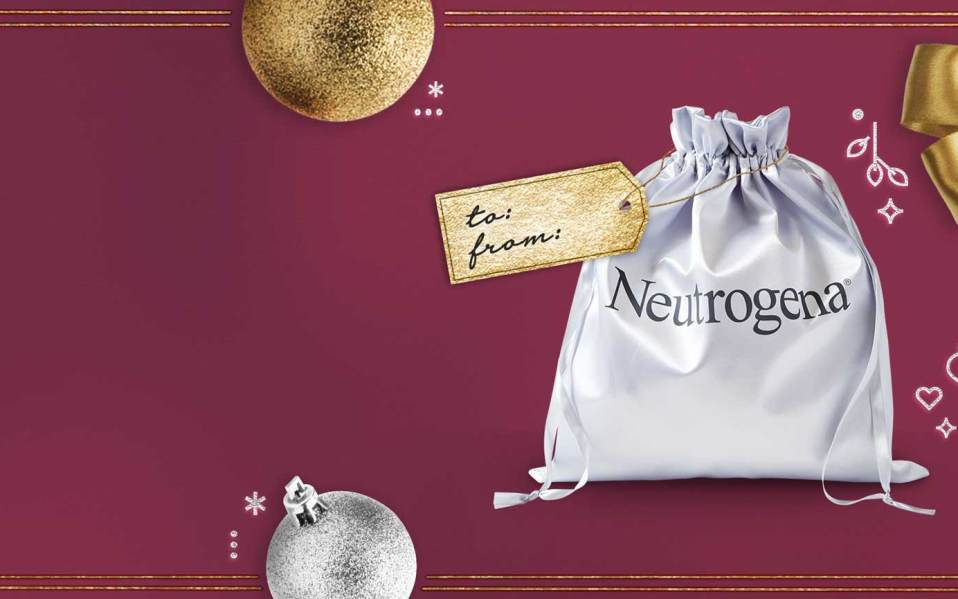 These Neutrogena Gift Sets Don't Look