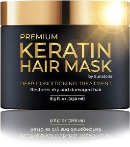 olaplex alternatives 2021 premium keratin hair mask