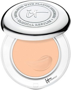 Confidence in a Compact It Cosmetics