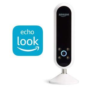 Echo Look Amazon
