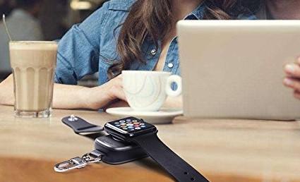 best wireless apple watch charger