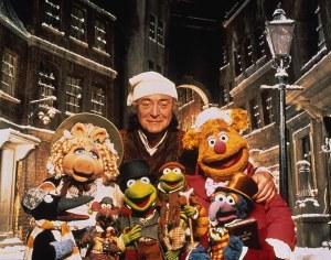 Muppets Christmas Movie