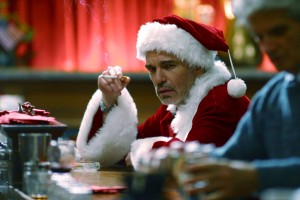 Bad Santa Billy Bob Thornton