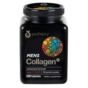 Men's Hair Loss Supplement
