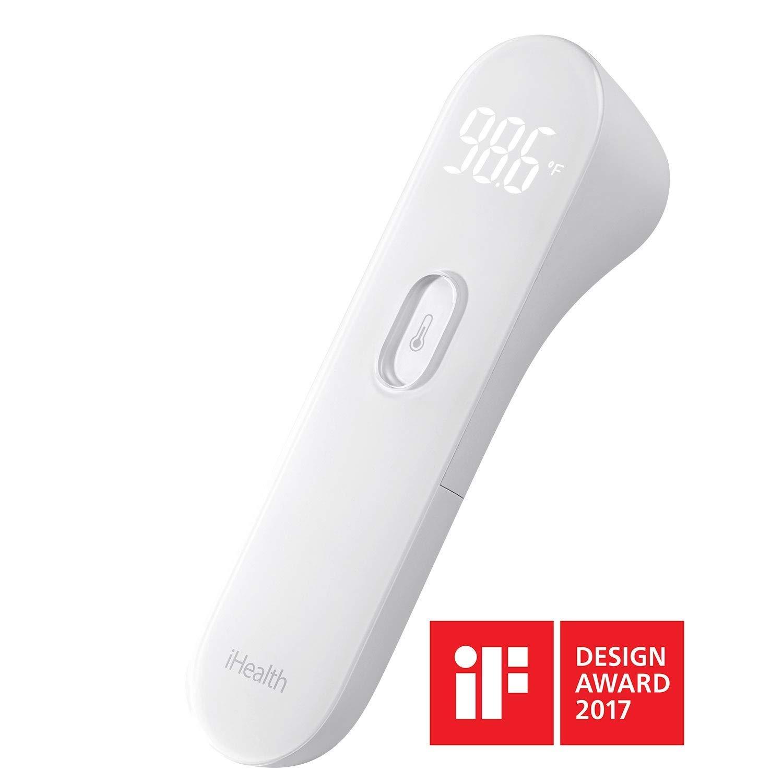 iHealth Digital Thermometer Amazon