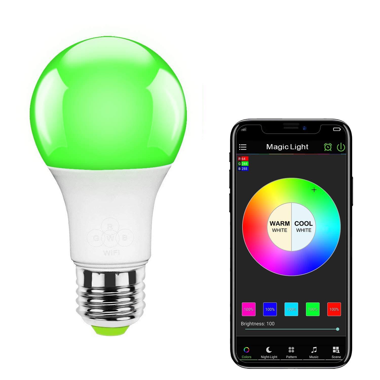 MagiCLight WiFi Lights Amazon