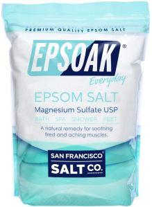 Epsom Salt Epsoak