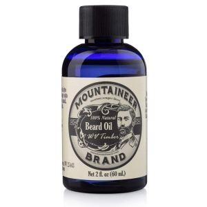 Beard Oil Mountain Man