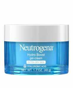 Face Moisturizer Neutrogena review