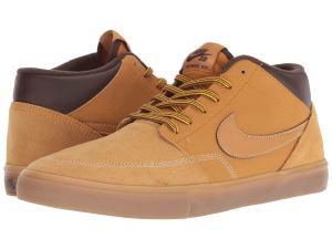 Work Boot Sneakers Nike