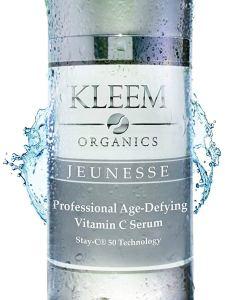 Vitamin C Serum Kleem Organics