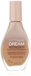 Dream Wonder Foundation Maybelline