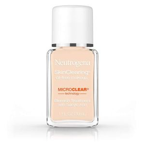 Liquid Makeup Neutrogena