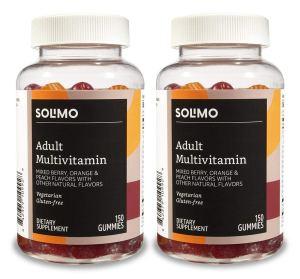 Adult Multivitamins Amazon