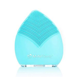 Facial Cleansing Brush Mint Sonic