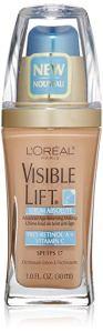 Visible Lift Foundation L'Oreal Paris