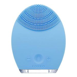 Silicone Cleansing Device Foreo