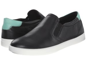 Black Slip-On Sneakers Inserts
