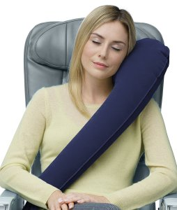 Best Travel Pillow for Flights