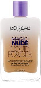 Liquid Powder L'Oreal Paris