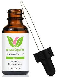 Vitamin C Serum Amara Organics