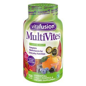 Multivitamin Vitafusion