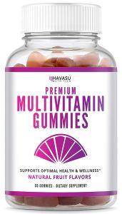 Best Adult Gummy Vitamins
