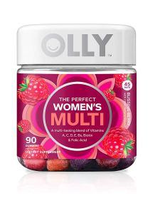Women's Vitamins Gummy