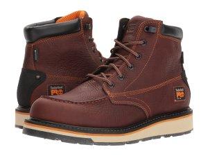 Work Boots Timberland Waterproof