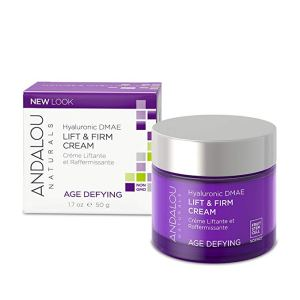 Lift and Firm Cream Andalou Naturals