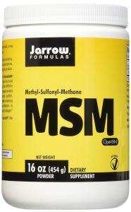 Hair Growth Powder MSM