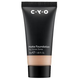 Matte Foundation CYO