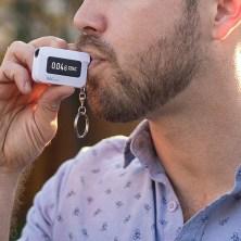 keychain breathalyzer amazon