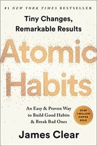 james clear book atomic habits an easy guide