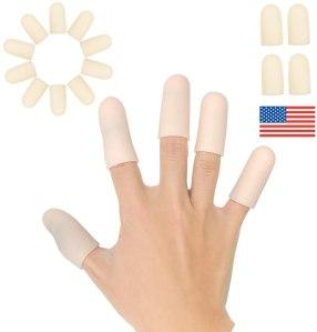 nail biting products pnrskter gel finger cots