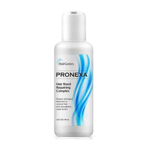 best Olaplex Alternative - hairgenics pronexa hair bonder