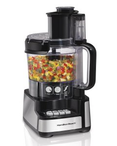 Hamilton Beach Food Processor Amazon
