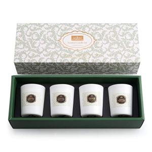 Anjou Scented Candle 4 Pack