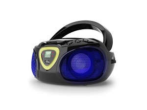 Auna Roadie Portable Boombox