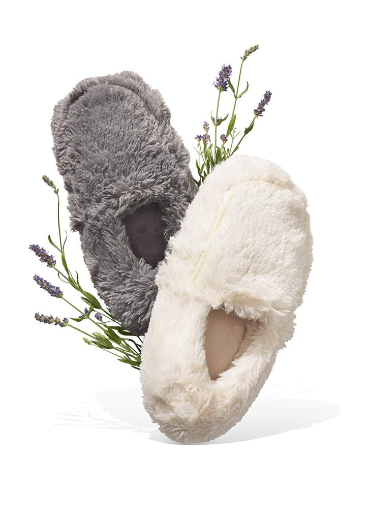 oprahs favorite things list 2019, cozy slippers, hygee gift