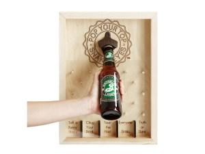 Bottle Opener Slot Game