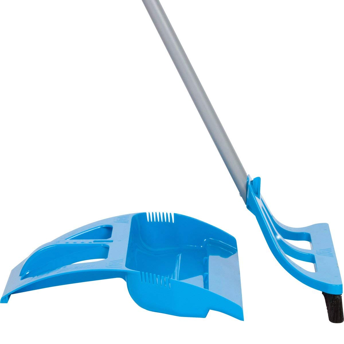 Broom and Dustpan System