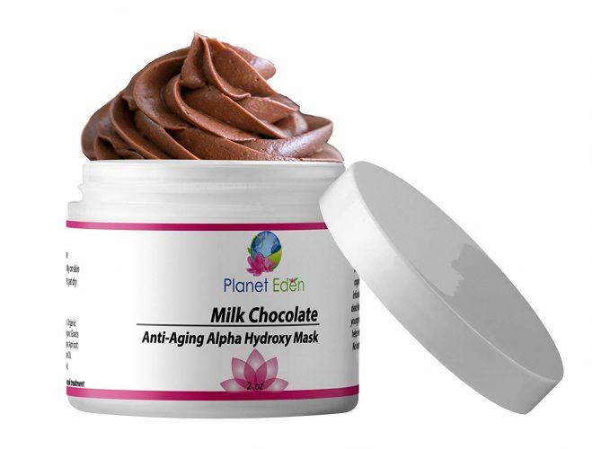 Chocolate Skin Care Trends